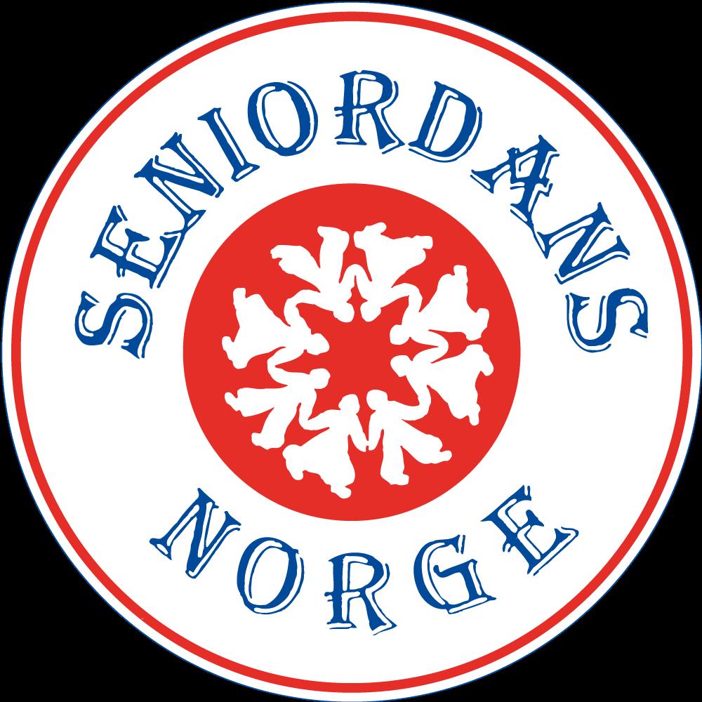 seniordans norge logo