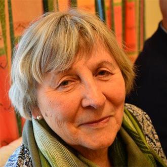 Martha Falnæs